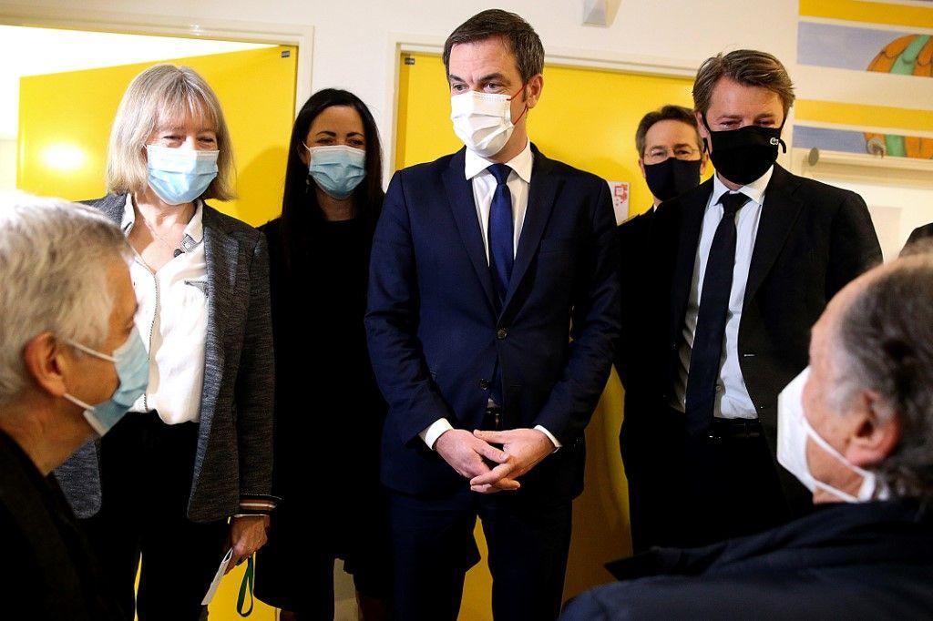 Covid-19 : Olivier Véran confirme que le million de vaccinés sera « largement » atteint d'ici fin janvier