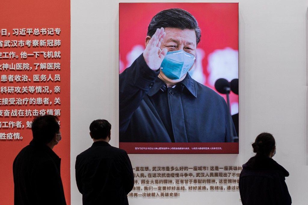 Paradis communiste : la Chine a un énorme problème d'inégalités. Et il ne cesse de se creuser