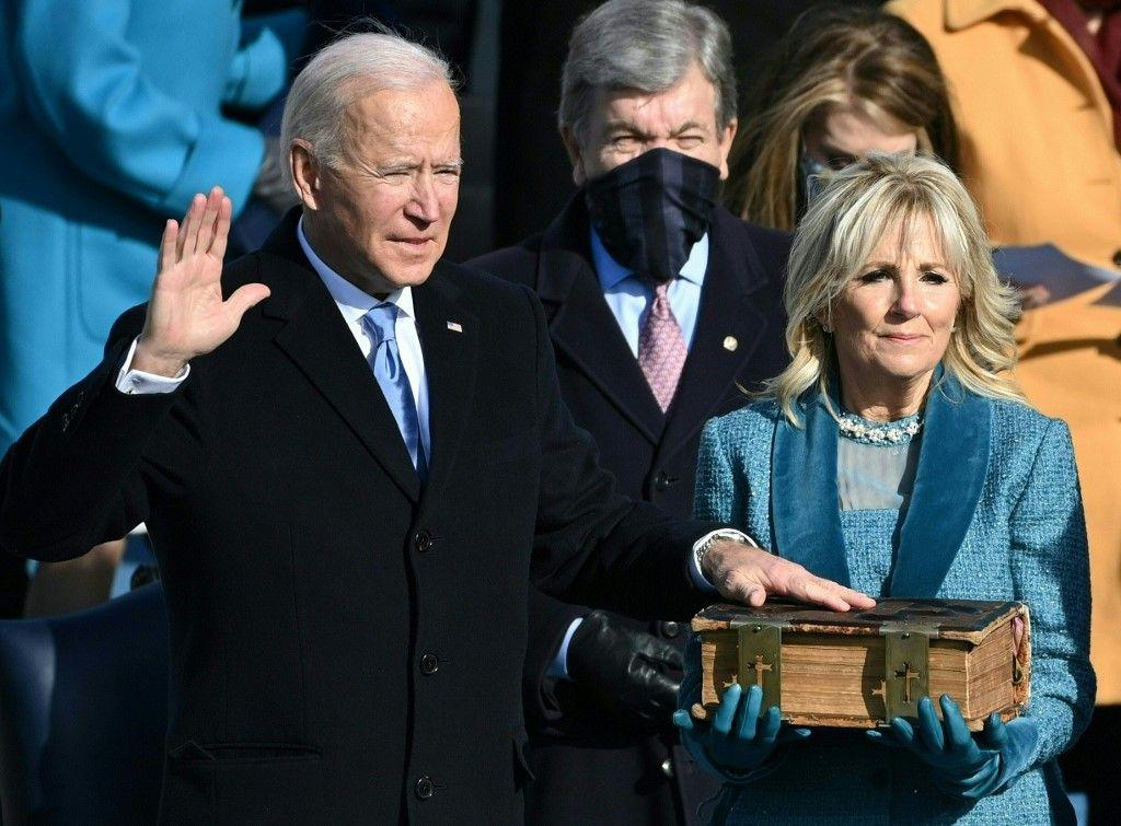 Joe Biden, le Hollande Américain ?