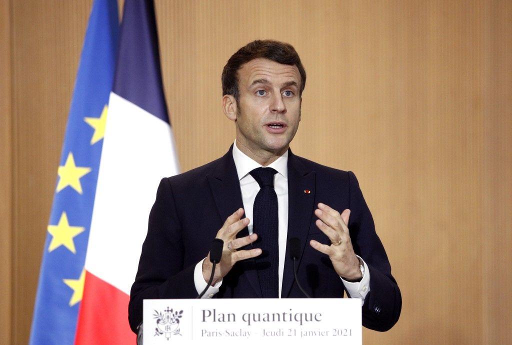Mauvaise gestion de la pandémie : quelle part de responsabilité pour le management d'Emmanuel Macron face au Covid-19 ?
