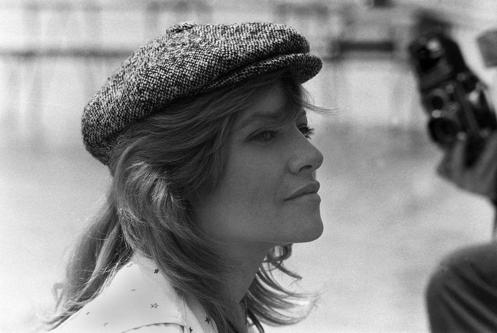 Mort de l'actrice Nathalie Delon, ancienne épouse d'Alain Delon, à l'âge de 79 ans