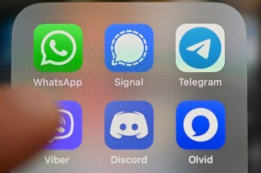 Si vous voulez fuir WhatsApp pour protéger votre vie privée, vous réfugier sur Telegram n'est pas forcément une bonne idée