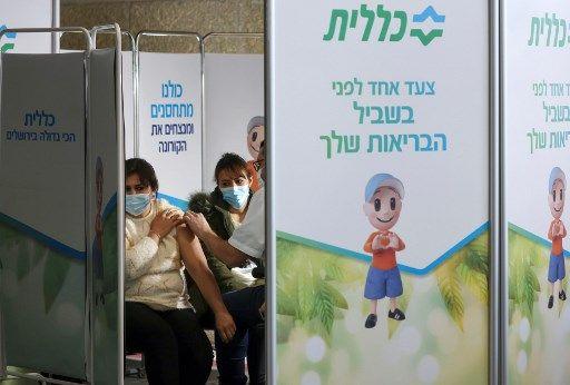 Covid-19 : Israël redoute que la vaccination de masse entraîne une mutation du virus résistante aux vaccins