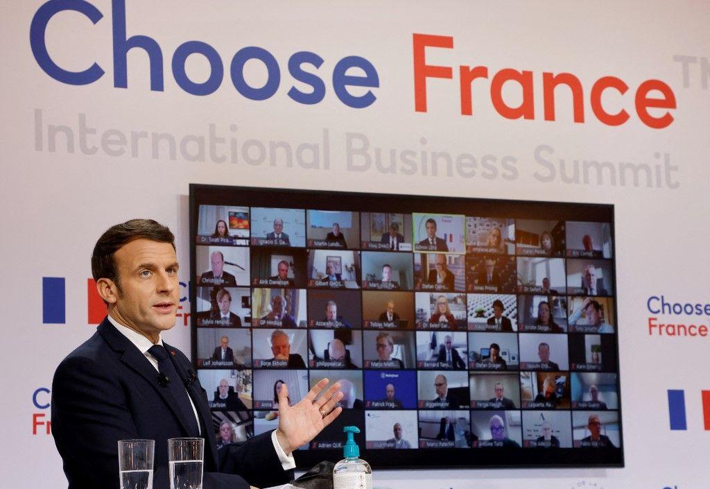 """""""Choose France"""" : une illusion qui va nous couter cher !"""