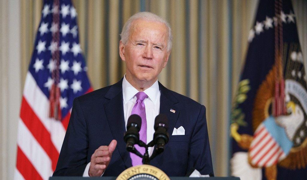 Le président des Etats-Unis, Joe Biden, et son administration ont présenté un plan de relance de 1900 milliards