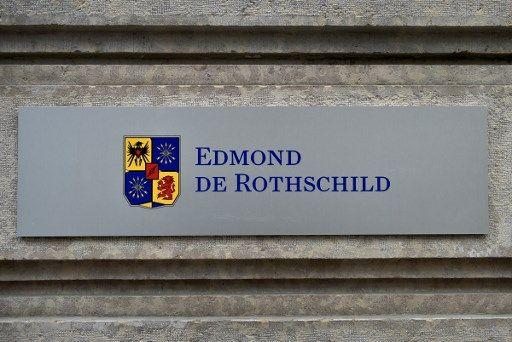 Les héritiers Rothschild... Après 200 ans d'histoire, la bataille pour un nom