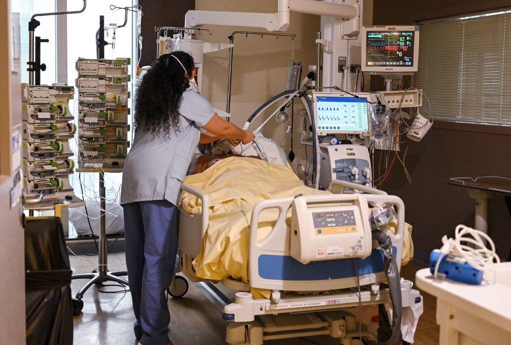 Pourquoi la capacité en lits de réanimation n'est PAS le vrai enjeu de l'épidémie