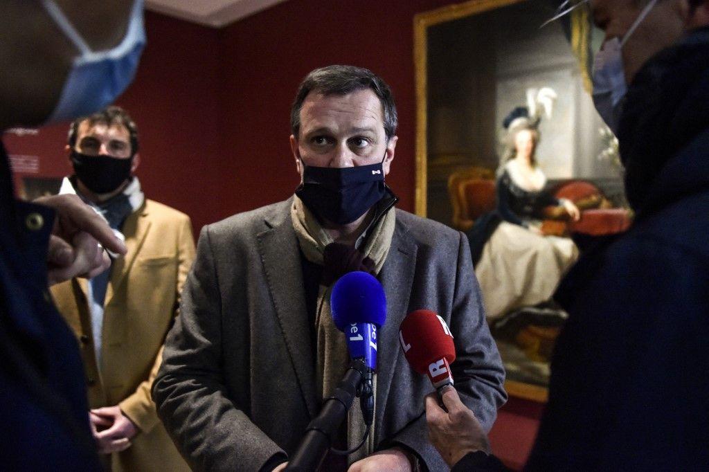 musées de la ville de Perpignan décision de Justice confinement culture Louis Aliot