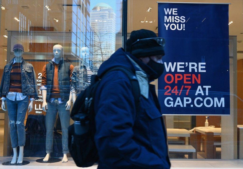 économie activité Covid-19 fin du tunnel relance Etats-Unis consommation Chine crise économique pandémie