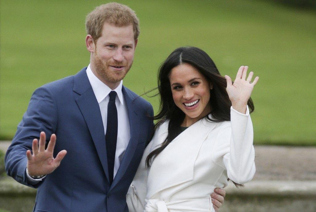 Le prince Harry s'est confié dans l'émission The Late Late Show de James Corden sur la pression des médias sur son couple et sur sa vie de famille avec Meghan Markle et le petit Archie.