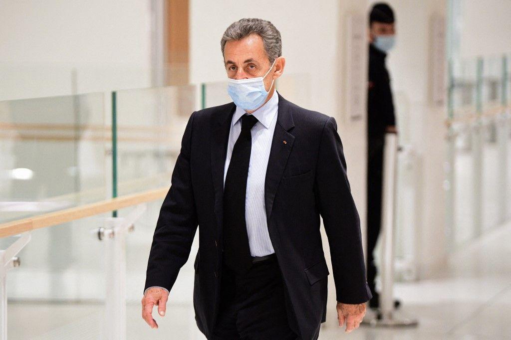 Nicolas Sarkozy a fait appel ce lundi de sa condamnation à trois ans de prison dont un an ferme dans l'affaire des écoutes. Aucune peine d'inéligibilité n'a été prononcée.