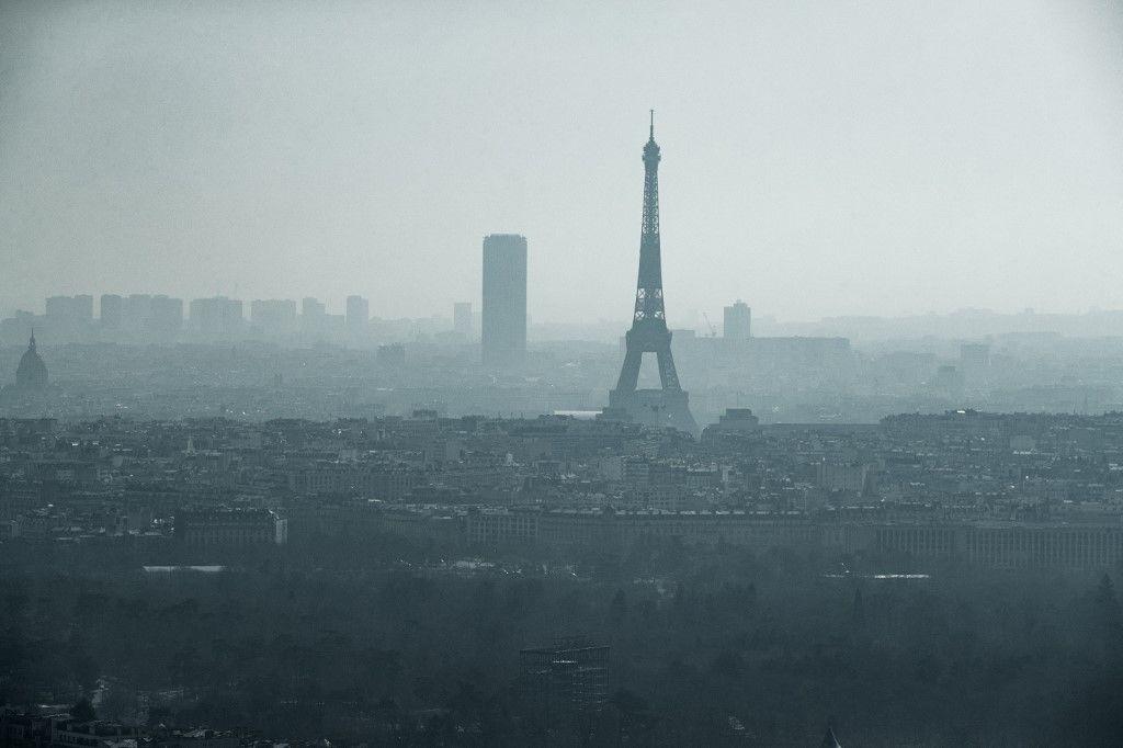 La pollution atmosphérique est responsable chaque année de dizaines de milliers de décès en France.