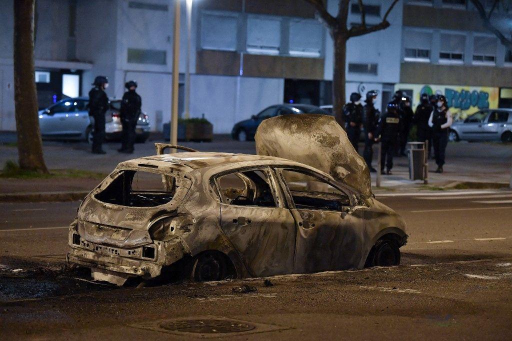 Violence des jeunes : l'effet contagion est scientifiquement prouvé