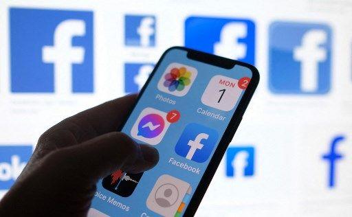 Facebook se défend de favoriser les contenus extrêmes ou violents.