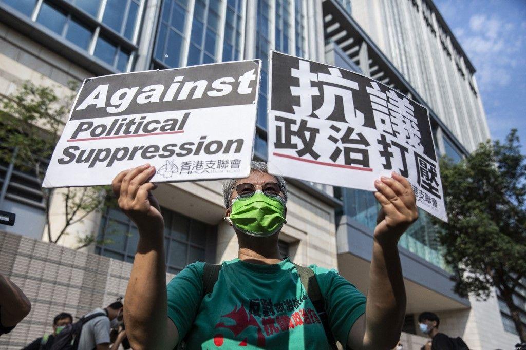Démocratie à Hong Kong : la bataille est désormais perdue. Mais elle aurait pu ne pas l'être