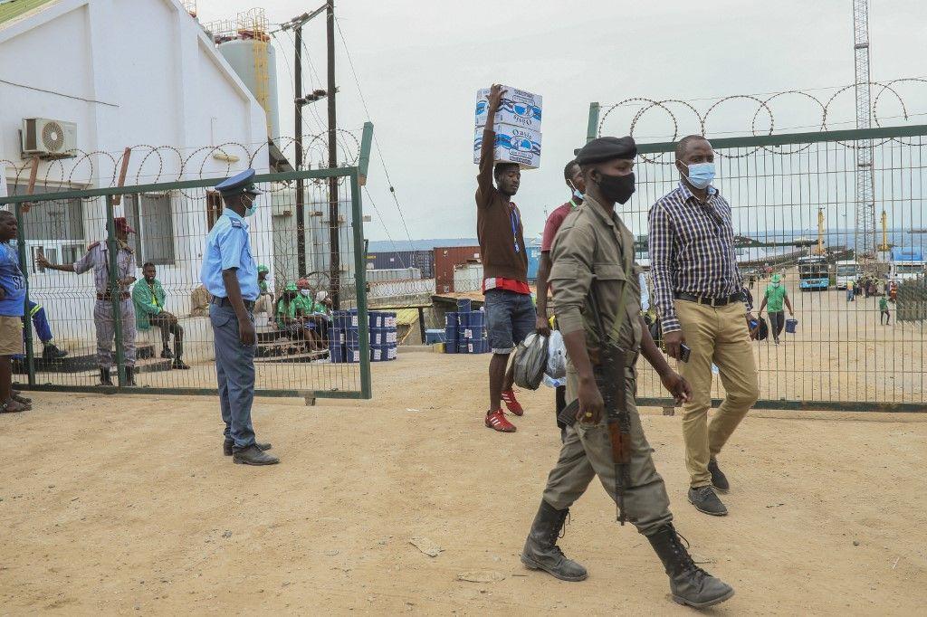 Vers un nouveau califat ? Mais pourquoi l'Etat islamique est-il si difficile à abattre au Mozambique ?