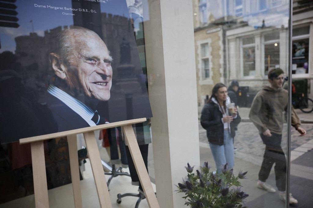 Royaume-Uni: les funérailles du Prince Philip seront célébrées ce samedi 17 avril.
