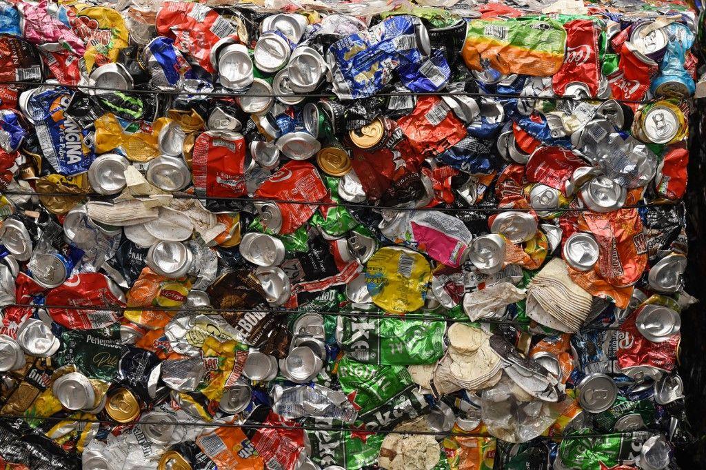 Le recyclage fait partie des pratiques dont l'impact est surestimé.