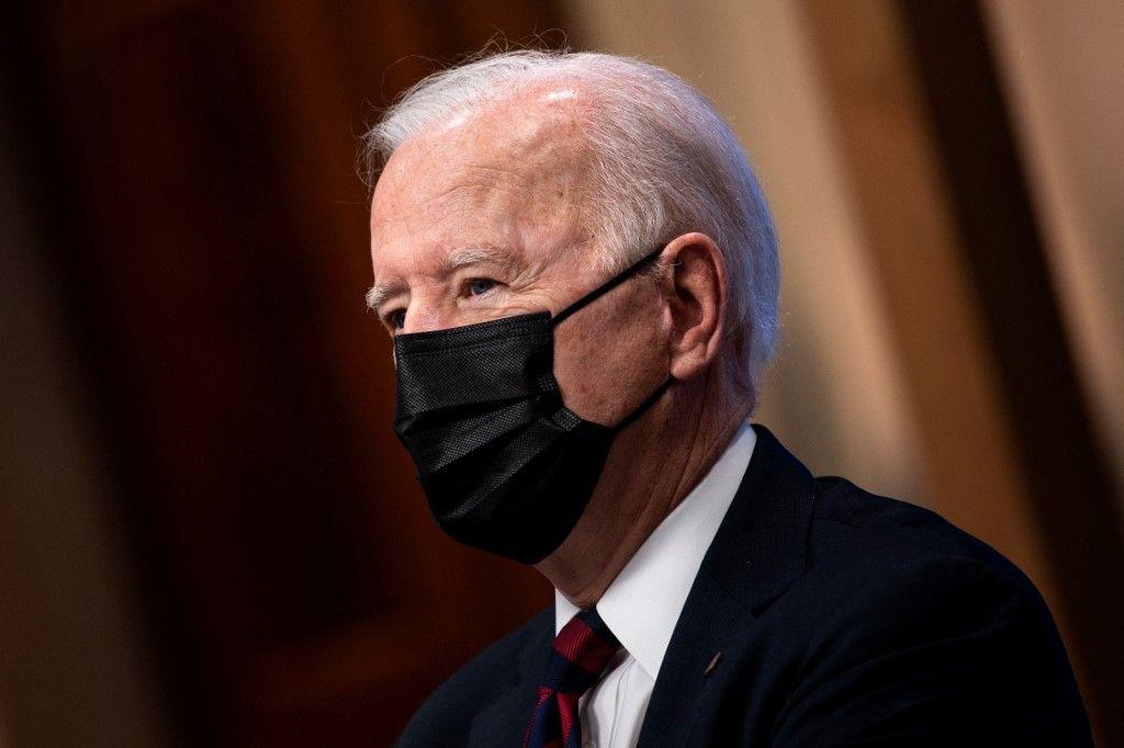 L'administration de Joe Biden refuse que la Chine lui dame le pion sur l'échiquier mondial.