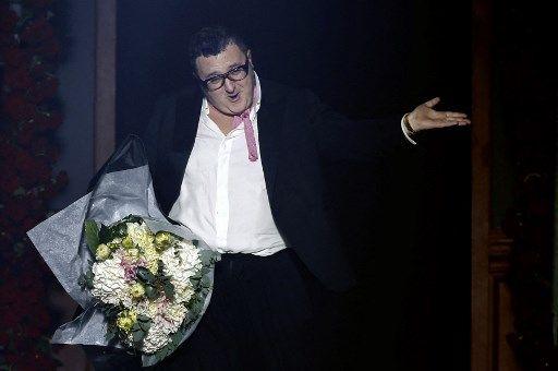 Le créateur de mode Alber Elbaz a succombé au Covid-19.