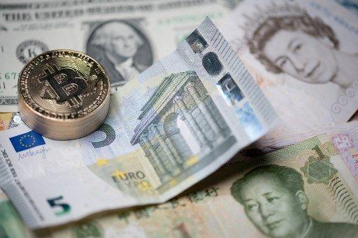 Le cours du Bitcoin et de nombreuses autres cryptomonnaies a dévissé en mai.