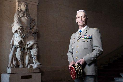 François Lecointre, chef d'état-major des Armées, avait annoncé des sanctions contre les militaires signataires de la tribune.