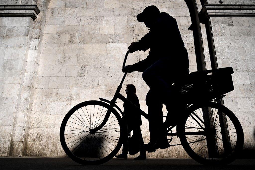 Carrefour va vendre un vélo électrique... sans pédales