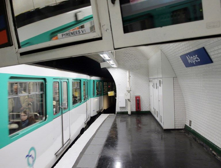 Une heure de métro pour rentrer chez vous ? Pas de panique : voici les avantages méconnus à avoir un long temps de transport