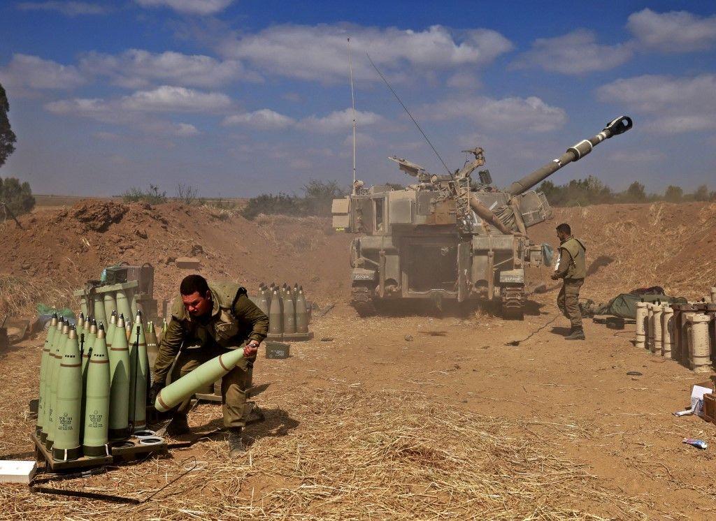 Mais pourquoi les Israéliens ne se laissent-ils pas tuer sans se défendre ?