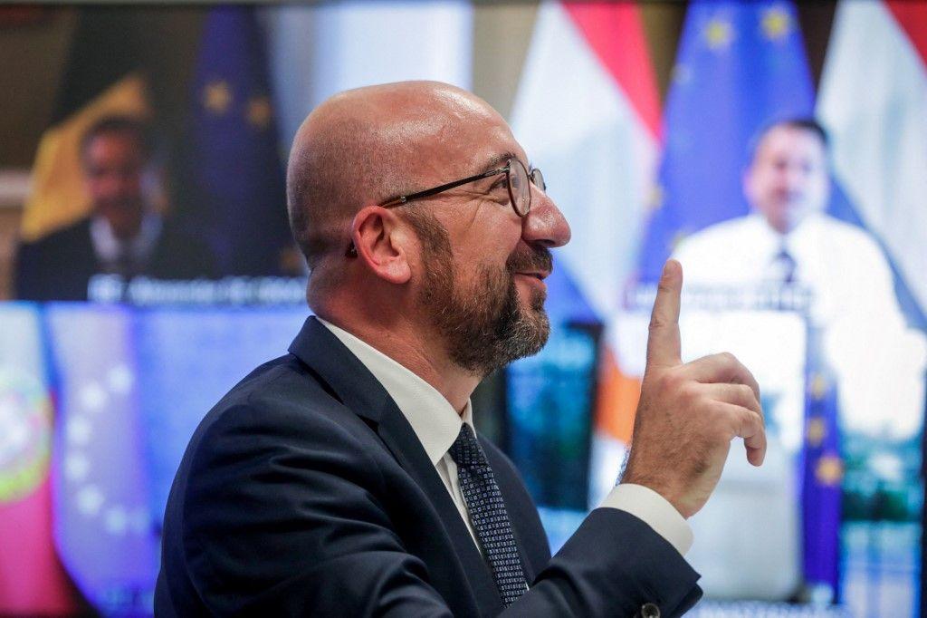 Conseil européen : l'Union (européenne) fait-elle vraiment la force en matière de politique étrangère ?