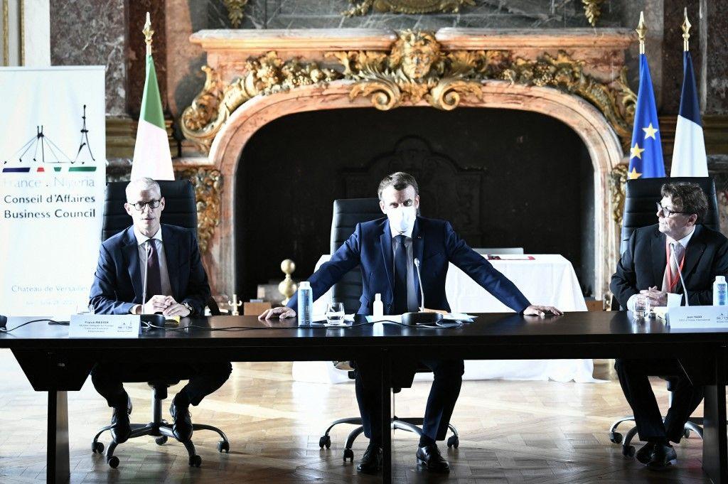 Mais pourquoi la France et l'Europe sont-elles autant à la traîne pour retrouver leur trajectoire de croissance pré Covid ?