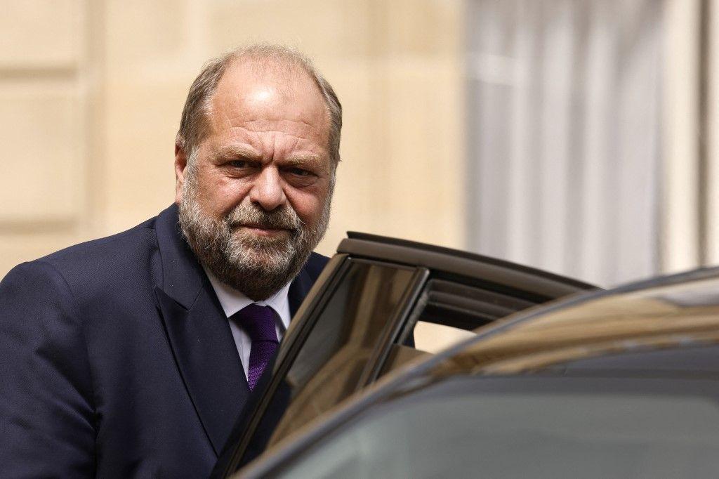 Petit bilan d'Eric Dupond-Moretti au ministère de la Justice, un an après son arrivée