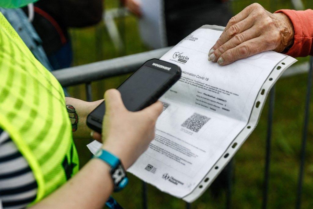Le pass sanitaire va être demandé dans de nombreux lieux.