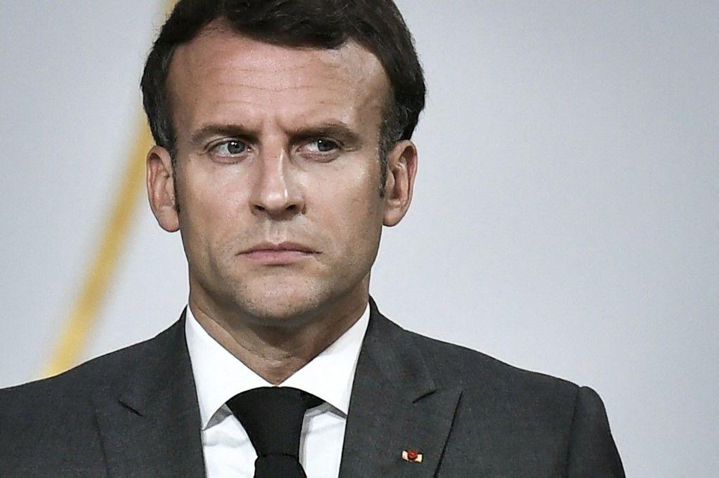 Vaccination et réformes : Emmanuel Macron veut tout faire pour protéger la reprise de l'économie