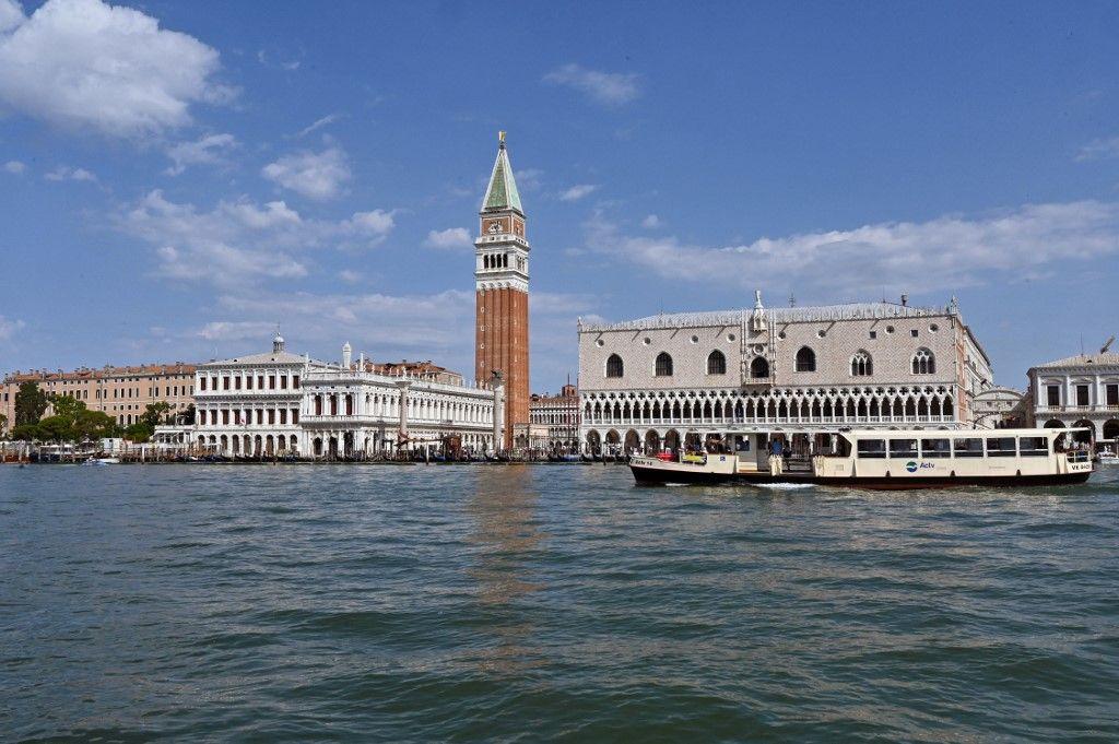 Le peuplement de la lagune de Venise serait plus ancien que ce que pensaient les historiens.