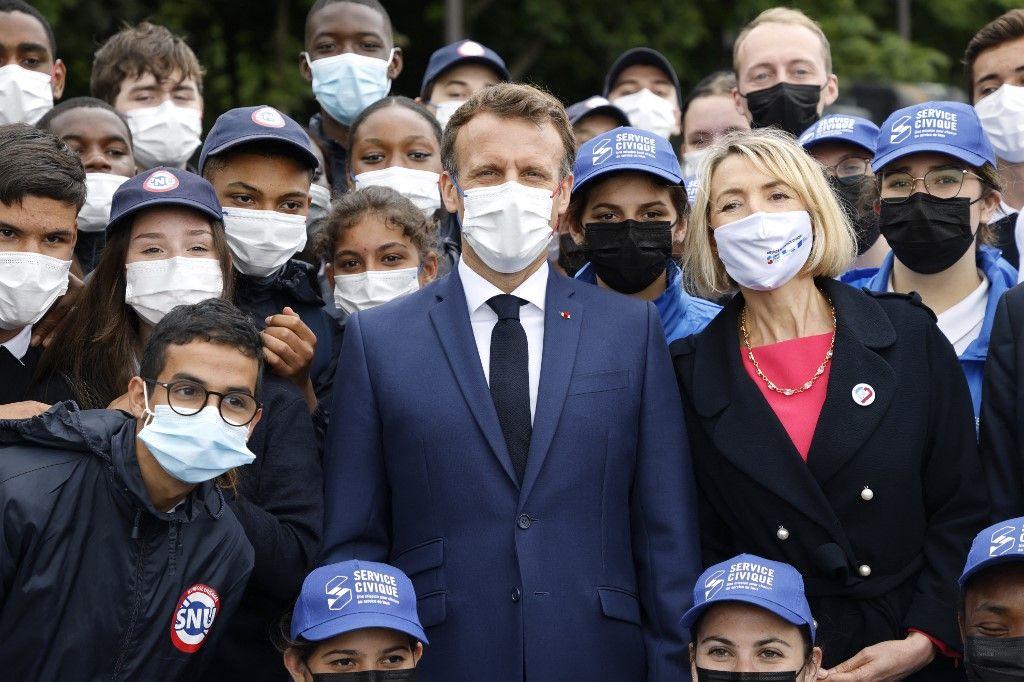 Plein emploi, croissance, modèle social préservé…: les promesses d'Emmanuel Macron sont-elles tenables ?