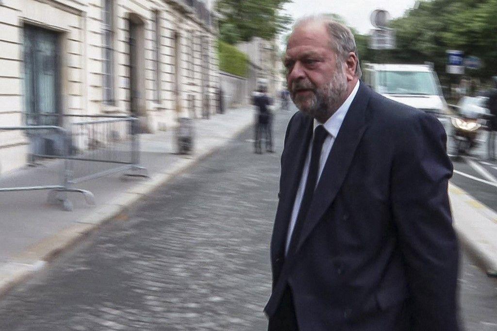 Dupond-Moretti contre la Justice : le match où se joue (aussi) l'avenir de notre démocratie