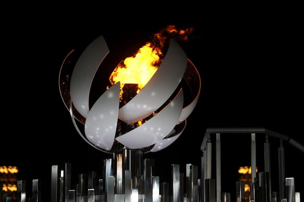 La cérémonie d'ouverture des Jeux olympiques a eu lieu ce vendredi 23 juillet.
