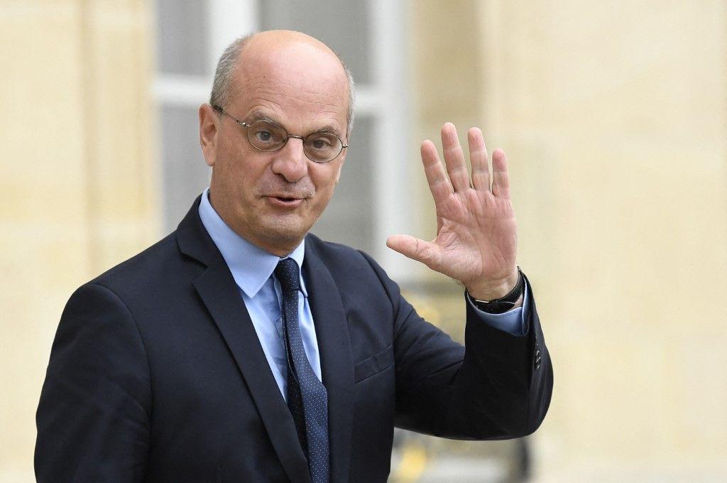 Jean-Michel Blanquer vise une école ouverte toute l'année pour 2021-2022