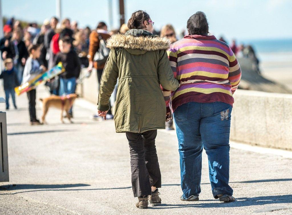 L'obésité chez les cinquantenaires augmente leur risque de développer des formes de démence sénile