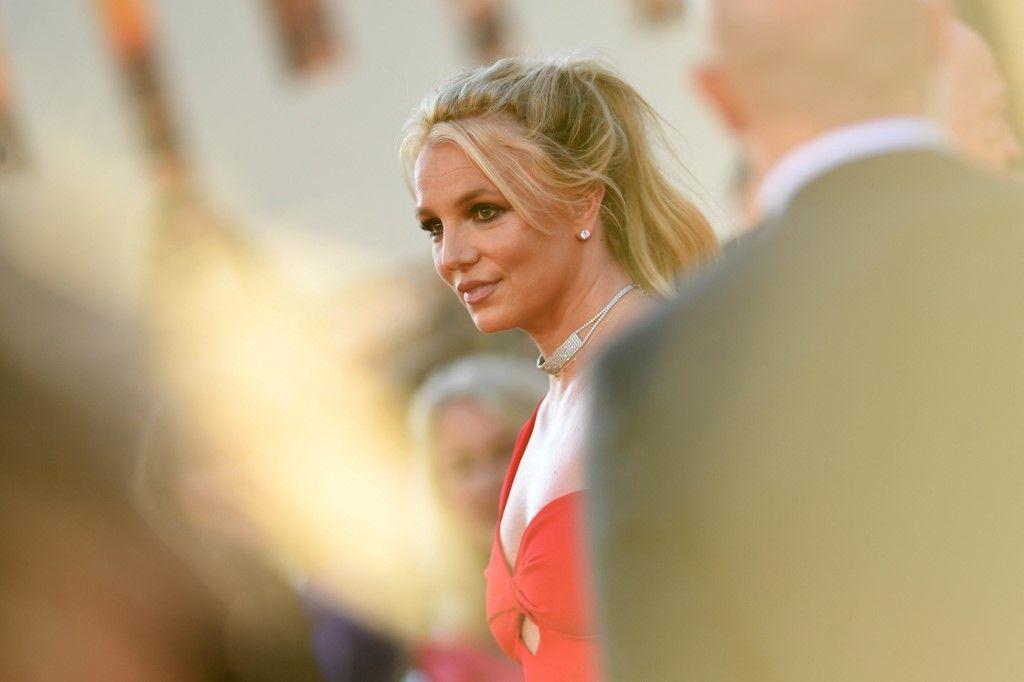 Aucune charge retenue contre Britney Spears suite à une dispute avec sa gouvernante