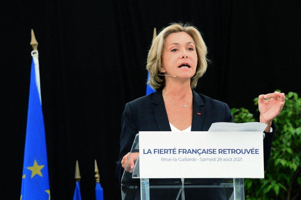 Valérie Pécresse ou la libérale en roues « Libres ! »