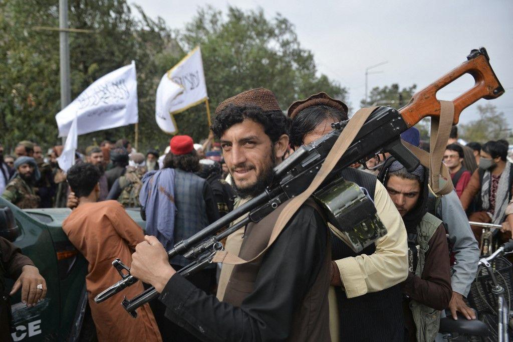 Si Kaboul a été l'épicentre de l'internationale terroriste offshore, Londres reste la capitale de l'islamisme universel