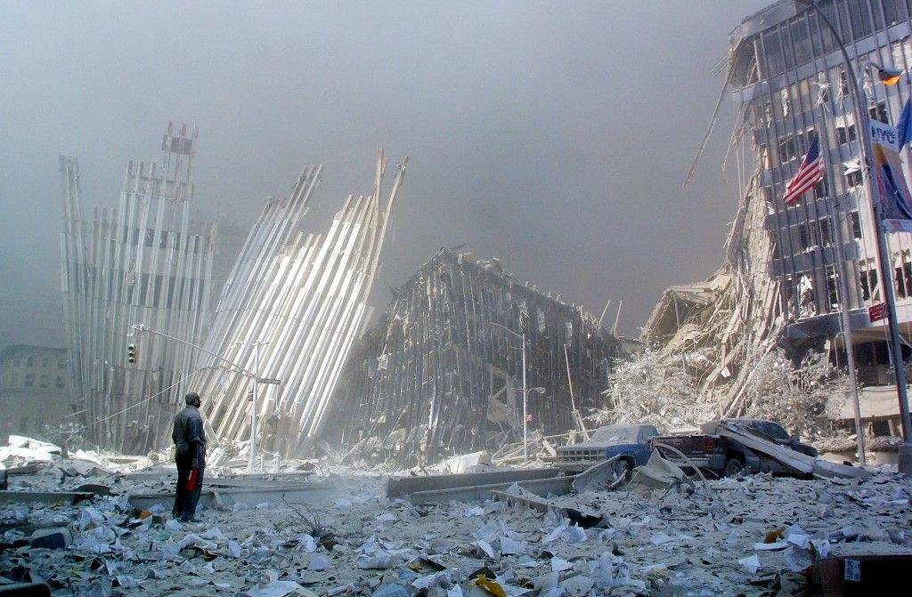 Le FBI a déclassifié une note relative au 11 septembre 2001.