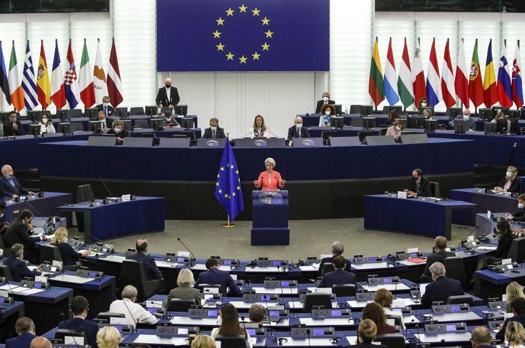 Discours sur l'état de l'Union : l'Europe a-t-elle (enfin) vu la lumière sur ses tourments économiques ?