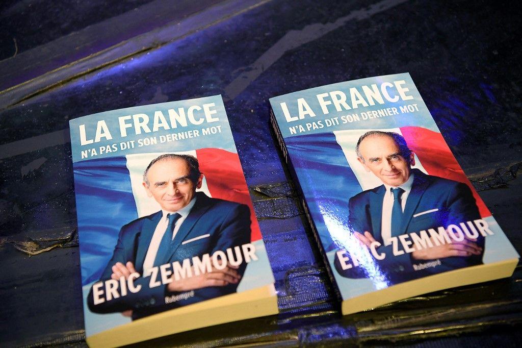 """Eric Zemmour - """"La France n'a pas dit son dernier mot"""""""