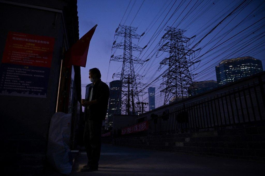Plusieurs provinces de Chine font face à des restrictions concernant la consommation d'électricité.