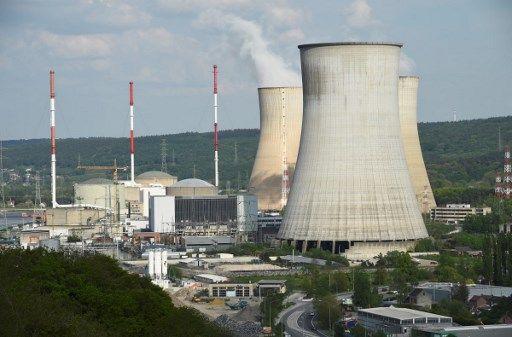 énergie nucléaire centrales environnement