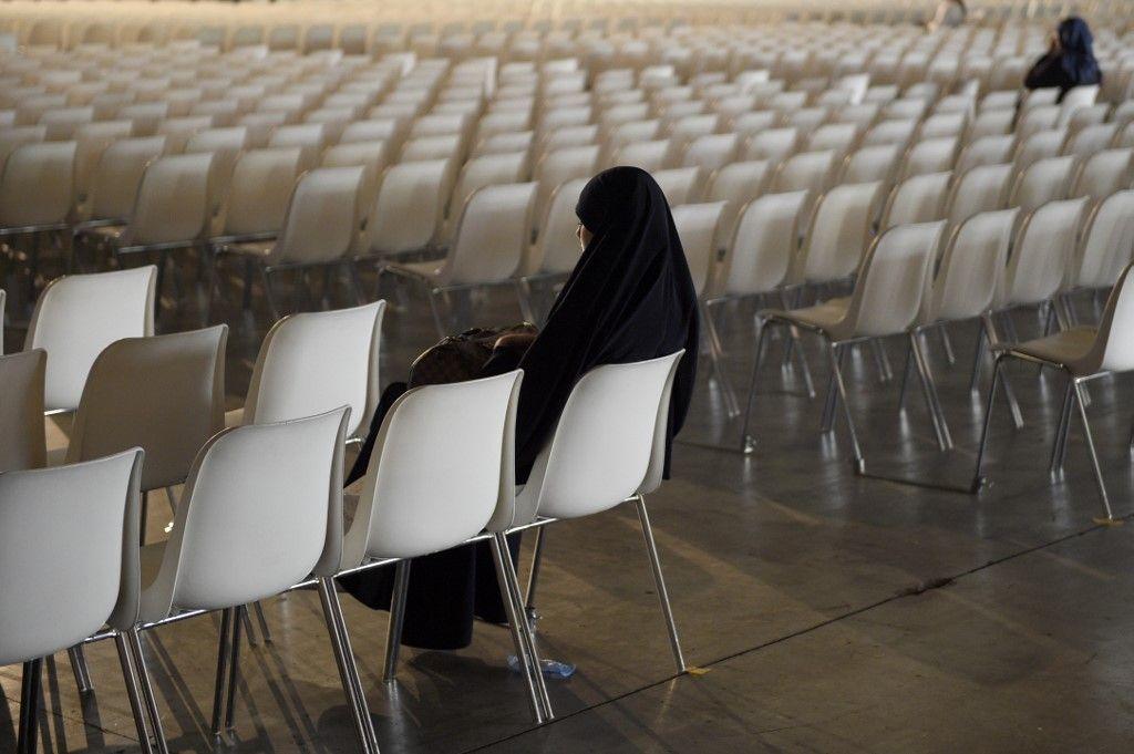 Rassemblement de Frères Musulmans à la mosquée de Vigneux-sur-Seine, prémices de la future représentation de l'islam en France ?