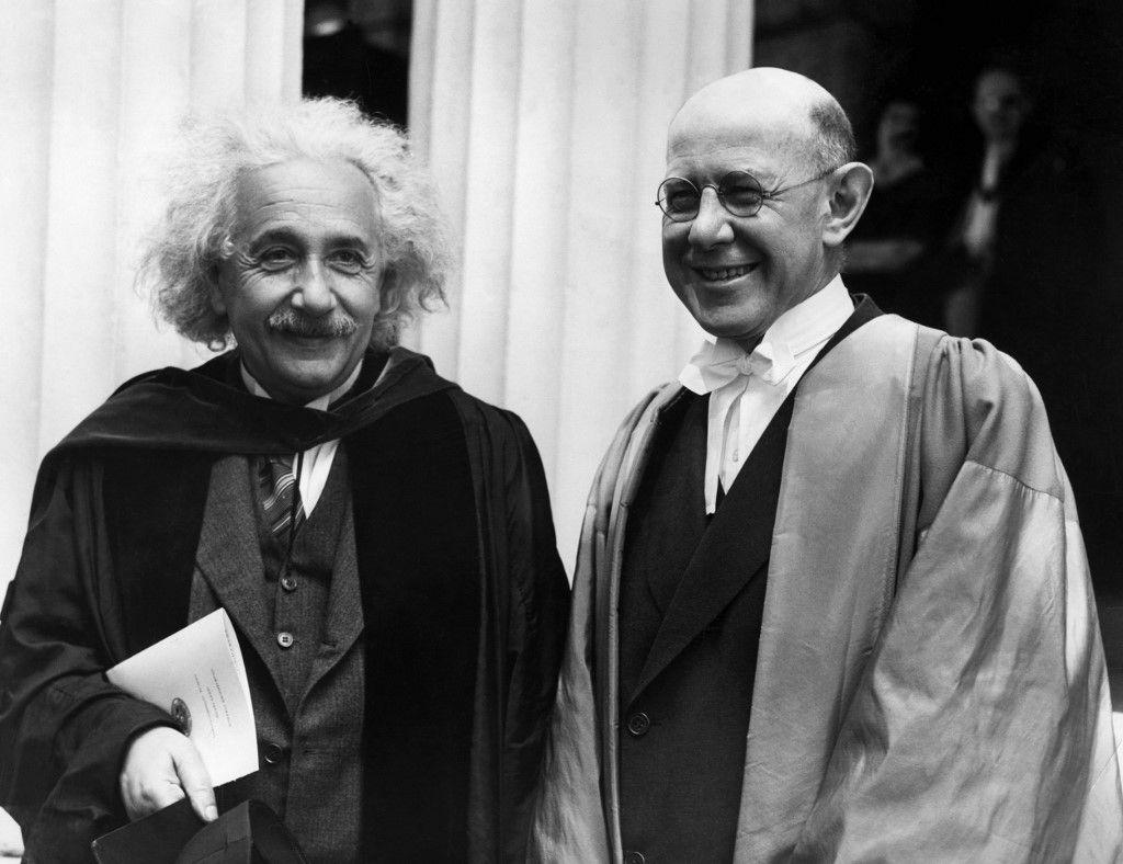 Les années 2010 ou la vérification des théories d'Albert Einstein